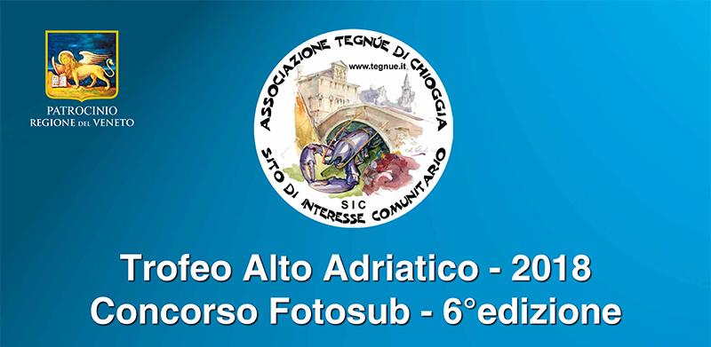 Trofeo Alto Adriatico 2018